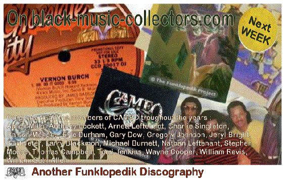 The funklopedik masters series